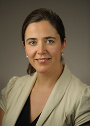 Petra Kaufmann, Office of Rare Diseases Research, NIH